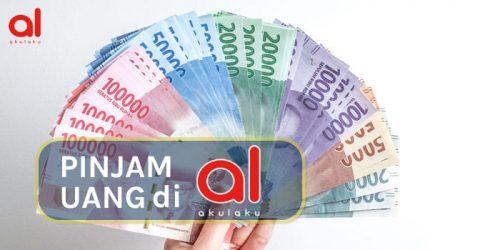 Pinjaman Akulaku : Cara Pinjam Uang di Akulaku (Dana Cicil)
