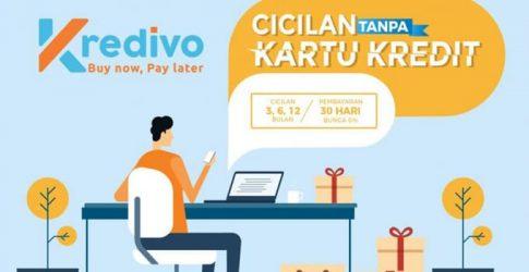 Review Kredivo: Cicilan Tanpa Kartu Kredit dan Pinjaman Tunai