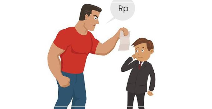 Debt Collector Pinjaman Online Datang ke Rumah? Coba Ini!