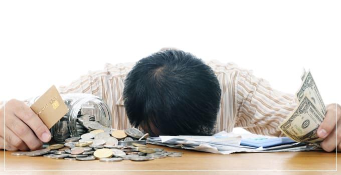 Resiko Kabur dari Pinjaman Online. Untuk Kamu yang Gagal Bayar