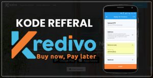 kode referal kredivo featured image