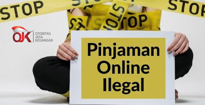daftar pinjaman online ilegal