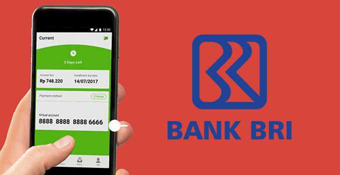 cara bayar kredit pintar bank bri