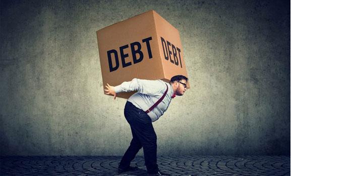 gagal bayar penagihan kredit pintar