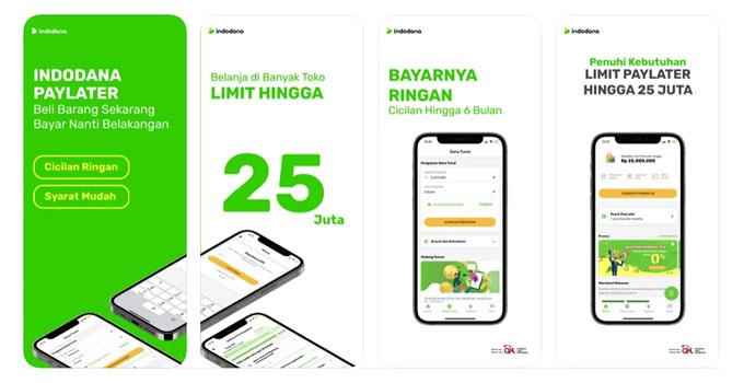 download indodana