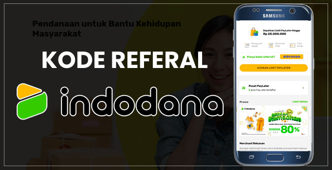 kode referal indodana featured image