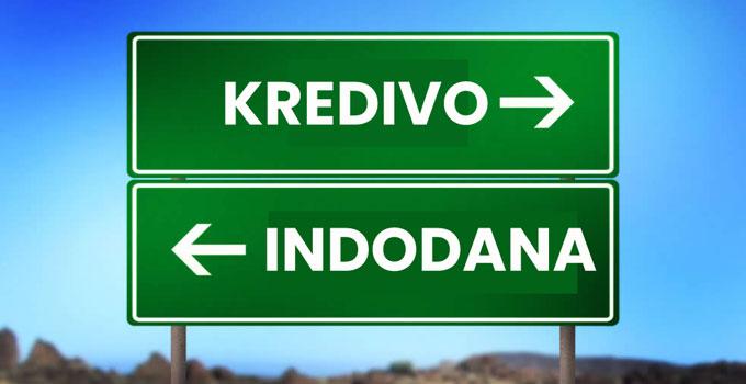 bunga kredivo vs indodana