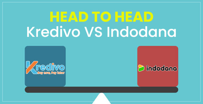 kredivo vs indodana featured image